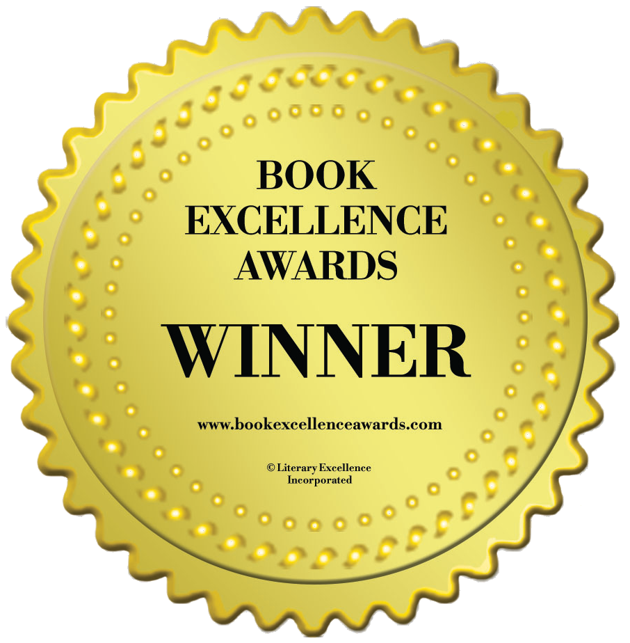 Book Excellence Awards Winner Seal
